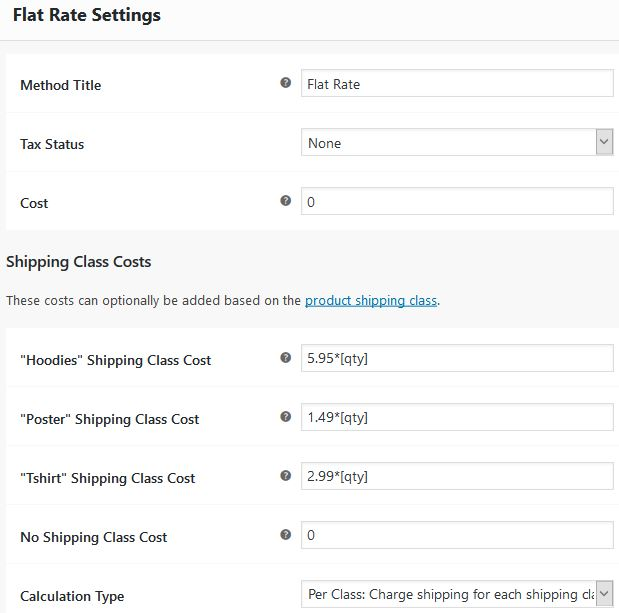 shipping-method-flatrate-settings