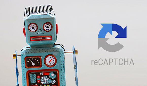 How to Generate Google reCAPTCHA v2 Keys | IQComputing