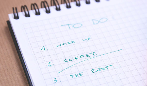 What's Your Top Goal for the Rest of 2019?