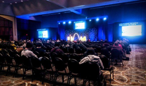 IQComputing at WordCamp US 2019