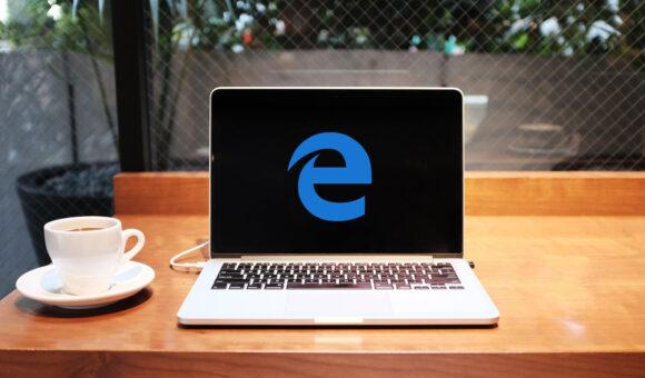 Microsoft's New Edge Browser