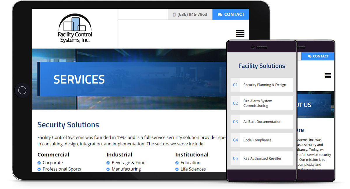 facility-tablet-mobile-web-design-st-louis