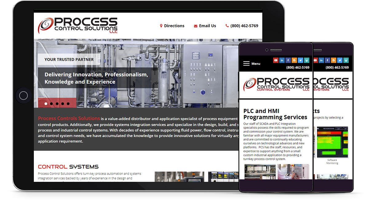 process-control-solutions-web-design-mobile-devices