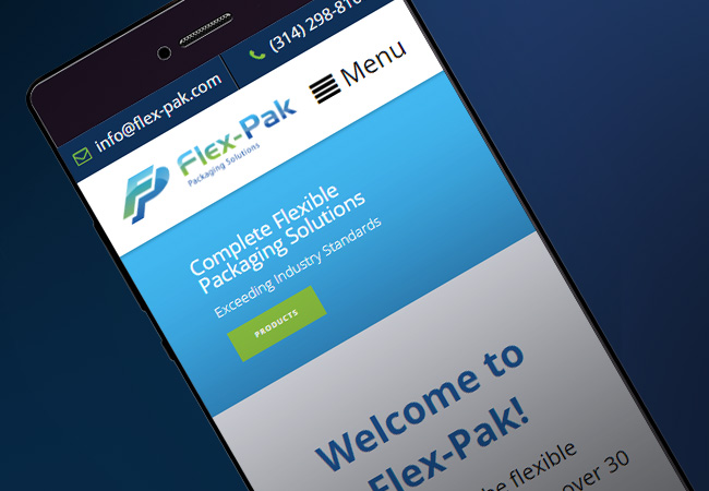 flex-pak-mobile-website-design