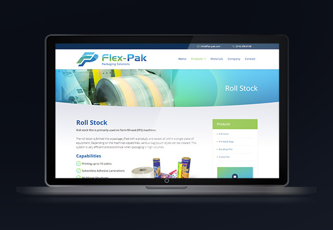 flex-pak-product-design
