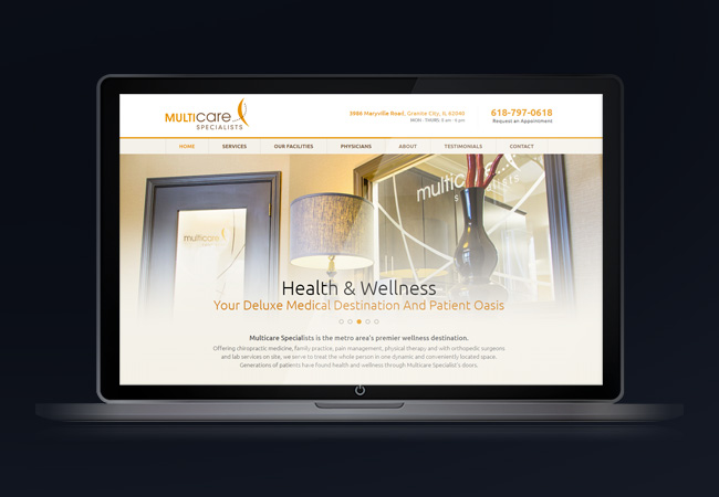 st-louis-health-and-wellness-website