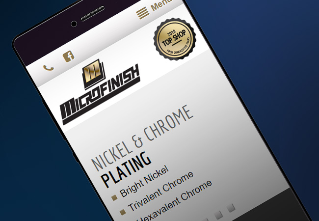 mobile-metal-finishing-webite-design