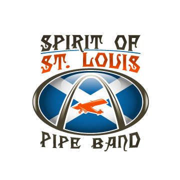 spirit-of-st-louis-pipe-band-logo-design07
