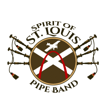 spirit-of-st-louis-pipe-band-logo-design10