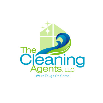 the-cleaning-agents-custom-st-louis-logo-design09