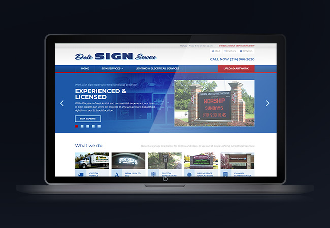 st-louis-responsive-site-design-dale-signs