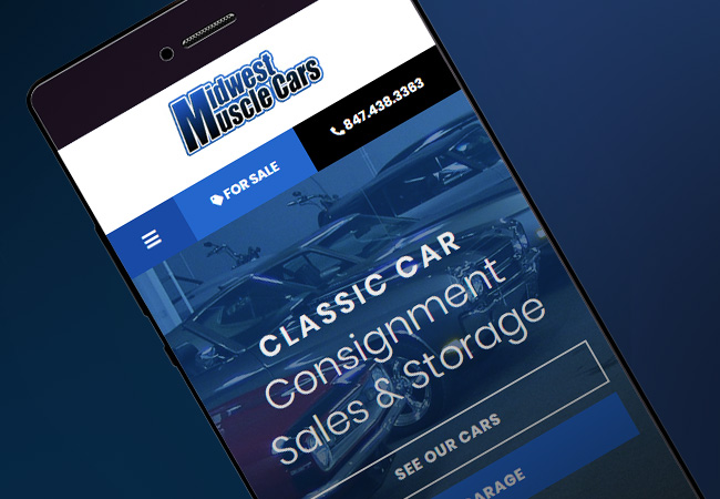 midwest-classic-cars-mobile-design
