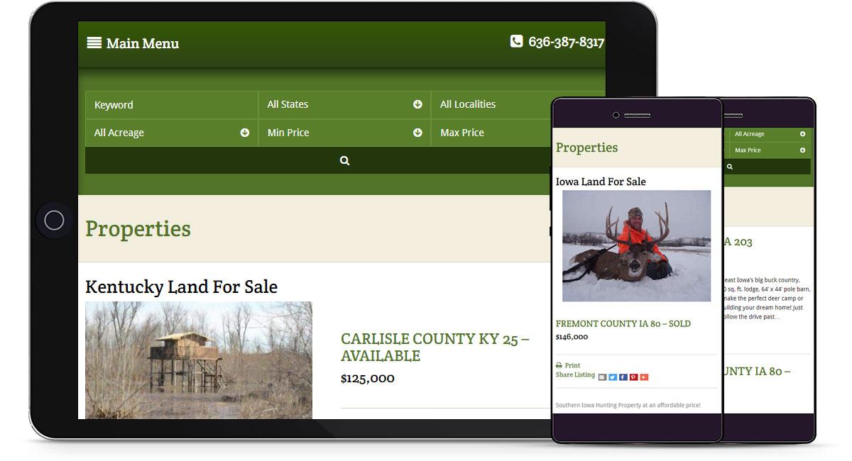 farm-land-for-sale-st-louis-web-design