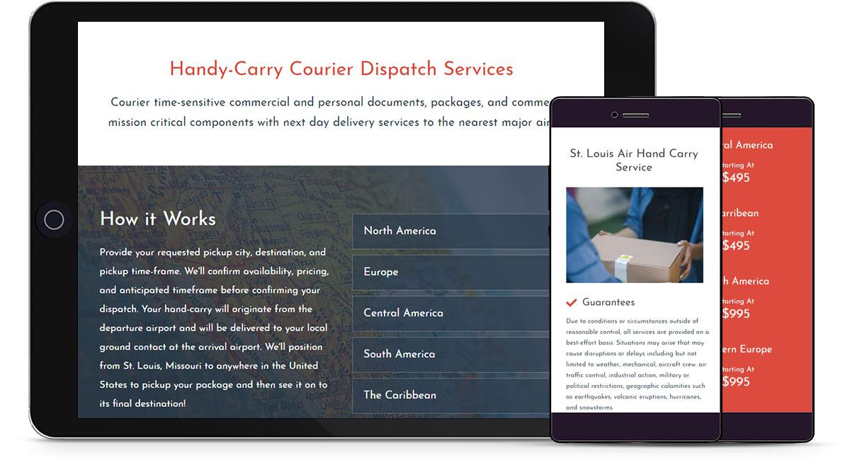 responsive-saint-louis-design-carry-services