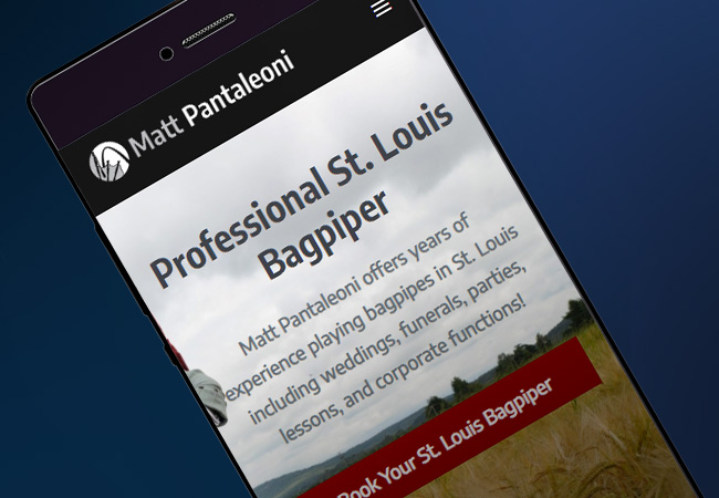 best-st-louis-bagpipe-website-services