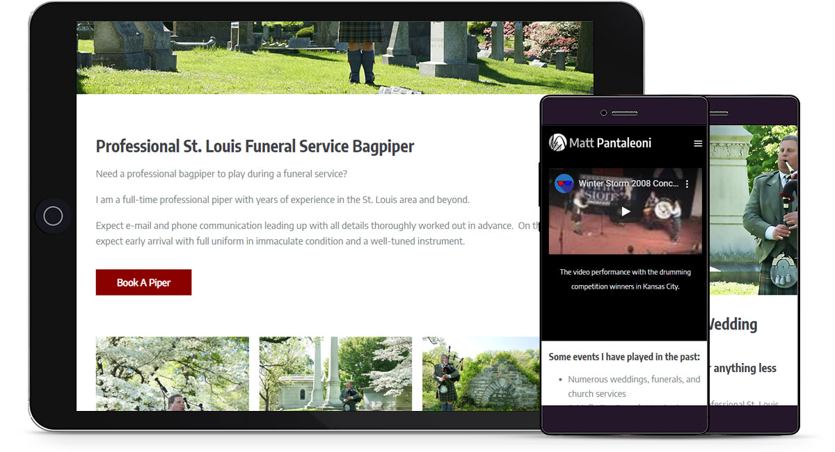 st-louis-bag-piper-website-responsive-design