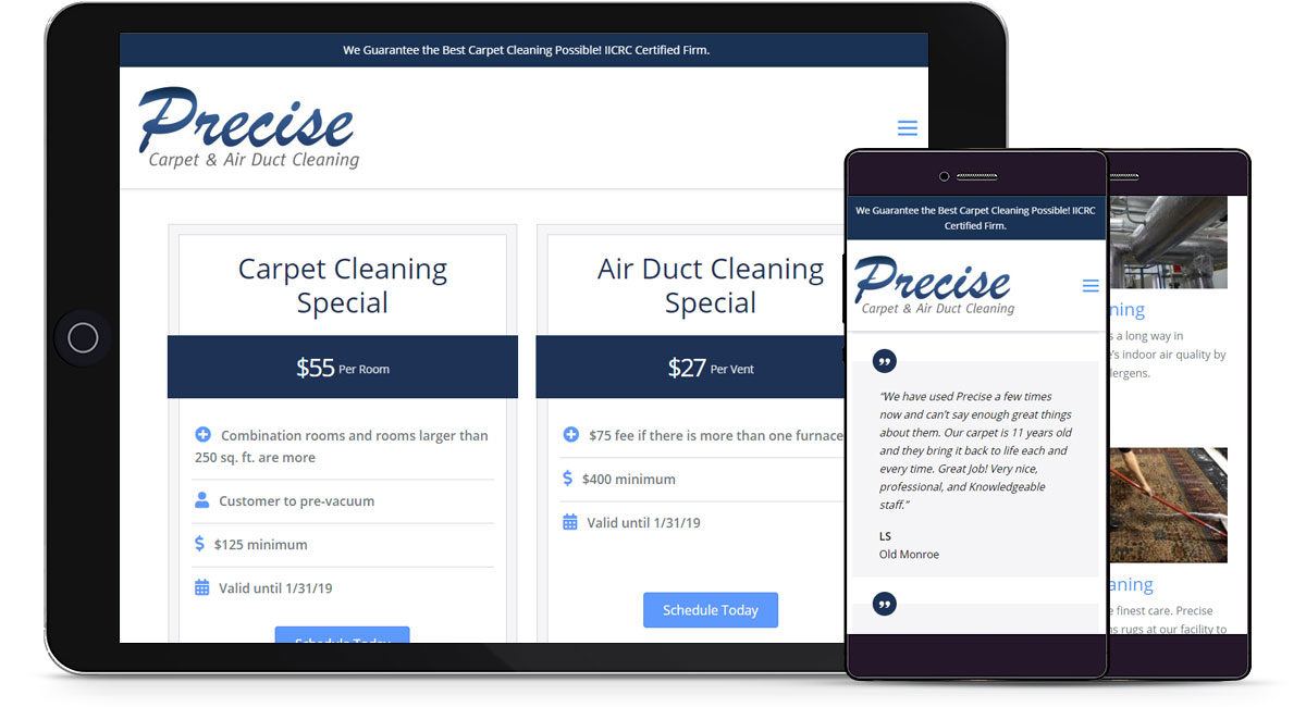 responsive-design-services-saint-louis-carpet-cleaning