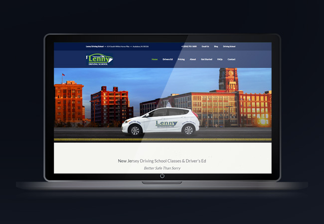 driving-school-website-design-st-louis