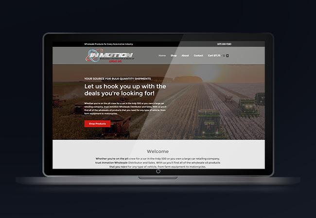 in-motion-oil-website-design