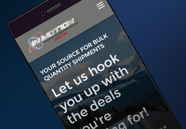 responsive-oil-website-design