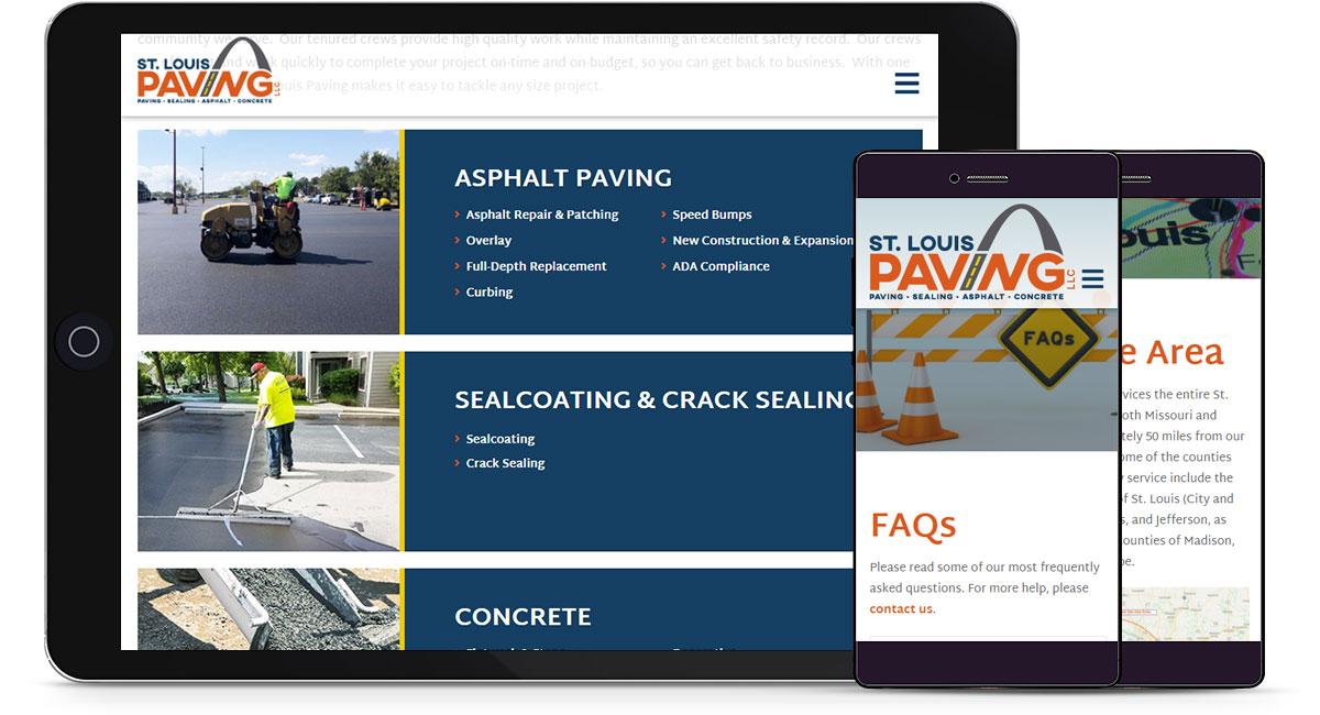 responsive-road-repair-website-design-in-st-louis